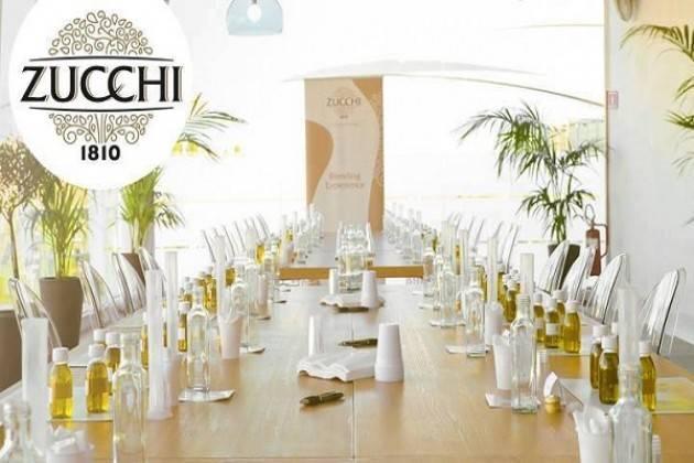 Blending Experience con Oleificio Zucchi al Porte Aperte Festival venerdì 28 giugno