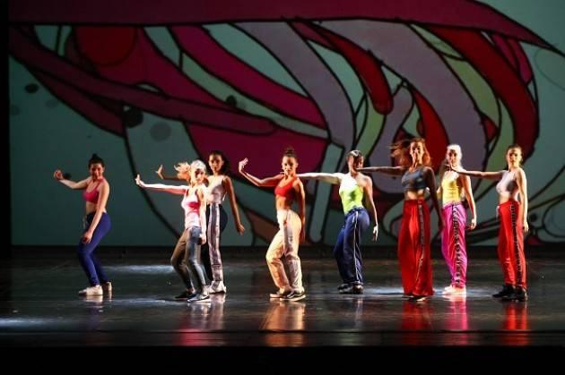 Penultimo appuntamento con Cremona Danza mercoledì 26 giugno
