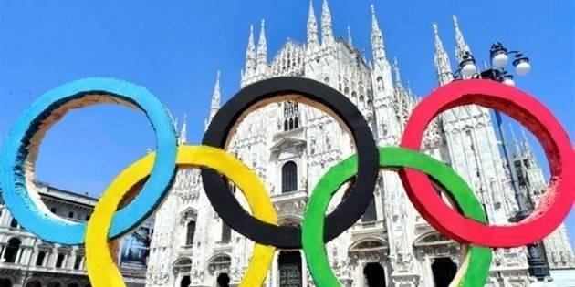 Federconsumatori Le Olimpiadi e l'occasione per Milano