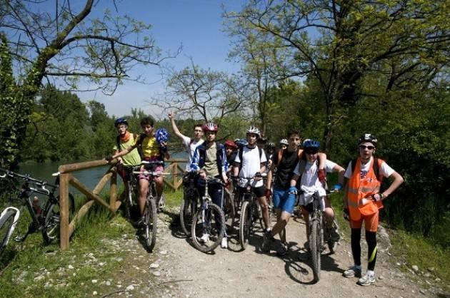 Via libera a 4 progetti del Parco Adda Sud grazie a Fondazione Cariplo