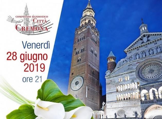 Il 28 giugno, in Cattedrale, concerto in ricordo di Luigi Maschi