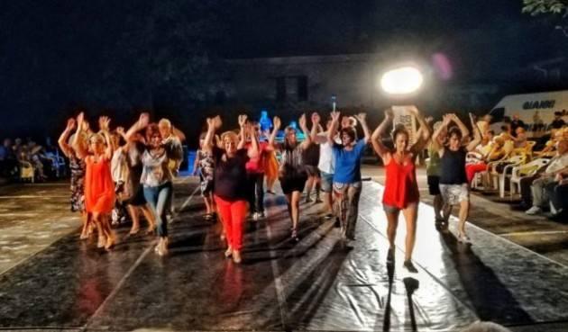 Cremona Il 1° luglio a San Felice va in scena il liscio con Ballando Ballando