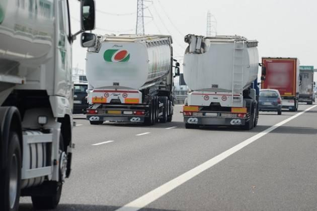 A35 Brebemi, l'autostrada sarà all'European Truck Festival il 29 e 30 giugno
