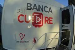 A Piacenza dal 30 giugno al 2 luglio il truck tour Banca del Cuore