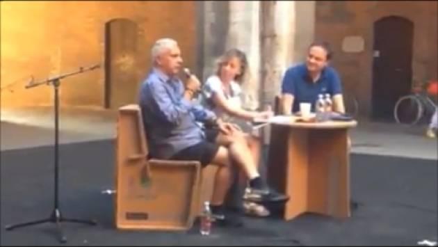 Cremona PAF2019   2° giornata. Incontro con gli autori : Hanif Kureishi, Marco Balzano e Philippe Besson (Video)