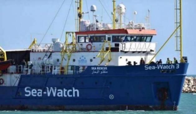 ADUC L'irriverente e i Soloni. L'expertize de noantri impazza a Lampedusa