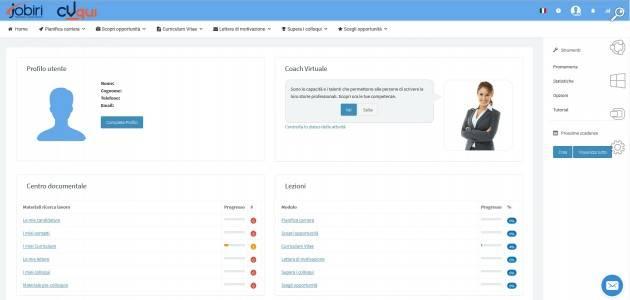 Tec Cremona E' online Cvqui – Jobiri, il nuovo portale per l'incontro domanda – offerta di lavoro dell'Informagiovani