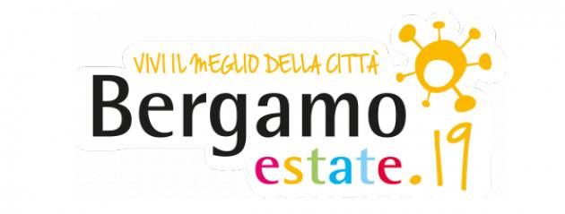Bergamo Estate: gli appuntamenti dall'1 al 14 luglio