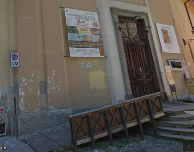 Cremona Abbattimento barriere architettoniche in vari impianti sportivi