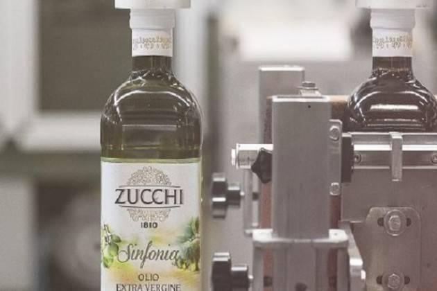 Anche quest'anno Oleificio Zucchi parteciperà al Villaggio Coldiretti