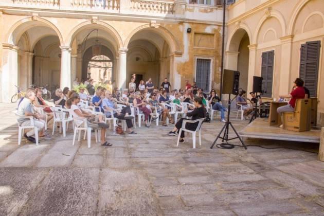 Cremona Paf2019 Straordinaria 4° edizione Marco Turati entusiasta | video G.C.Storti