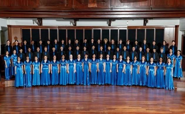 Cremona Summer Festival 2019 - Perth Modern School Orchestra dall'Australia a Cremona