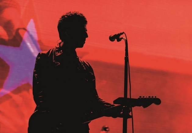 L'estate in musica di Piazza Sordello - Martedì 9 luglio si parte con Noel Gallagher