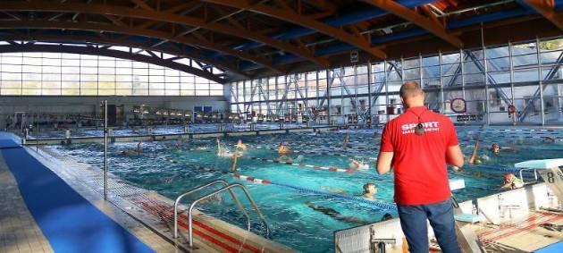 Cremona la piscina comunale scoperta forse aprirà il 15 luglio. Il TAR di Brescia si pronuncerà il 10 sul contenzioso Comune-Gestore piscine.