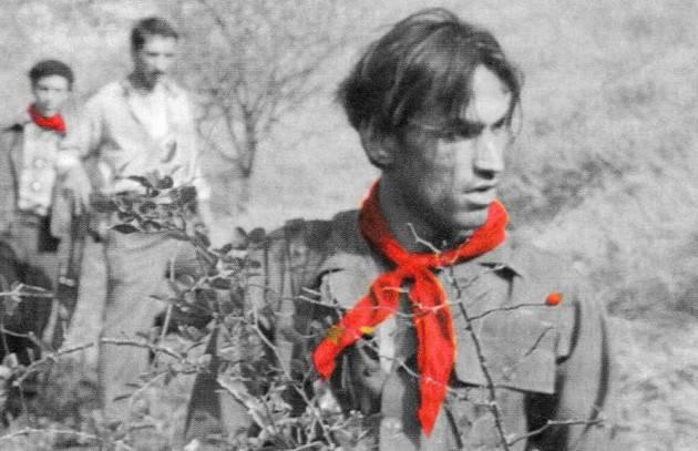 Riposa in Pace partigiano Ginetto | Ennio Serventi (Cremona)