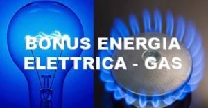 Federconsumatori Energia: visti i dati della povertà l'erogazione automatica dei bonus energia, gas e idrico.