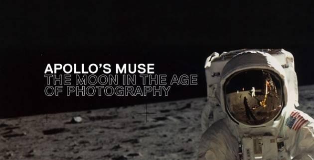 Il Metropolitan Museum di New York inaugura una mostra dedicata alla missione spaziale Apollo 11 Christian Flammia