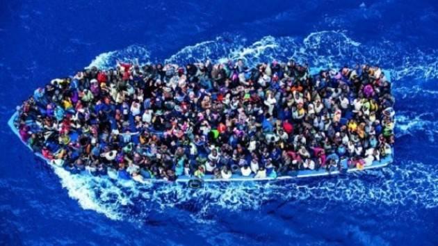 ADUC Governo. La percezione dei migranti
