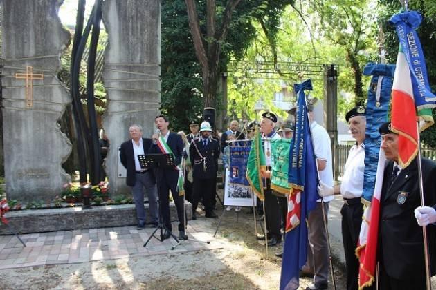 Bombardamento del luglio '44: questa mattina la commemorazione delle vittime