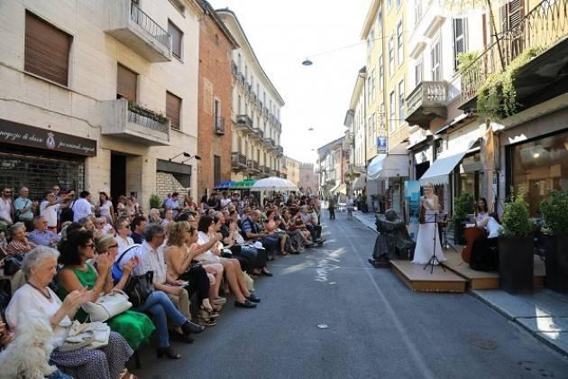 Cremona Sabato 13 luglio torna la musica in corso Garibaldi