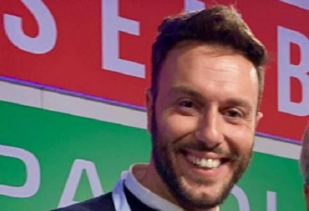 Cremona Santo Canale nominato vice capogruppo del Partito Democratico in consiglio comunale