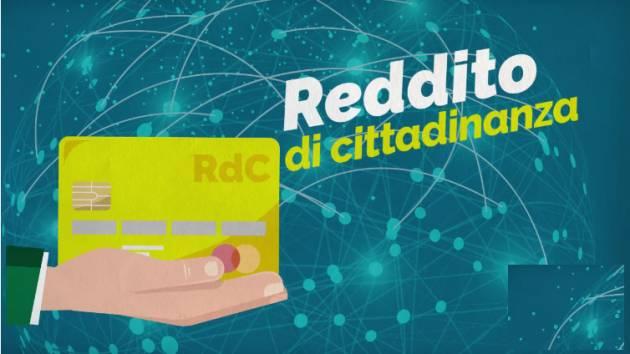 Bergamo REDDITO DI CITTADINANZA Il Comune descrive la situazione critica della sua applicazione