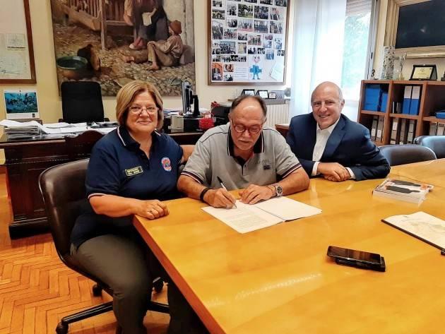 Brescia Accordo sottoscritto fra comune e 'Bucaneve': i volontari presidieranno i sentieri della Maddalena