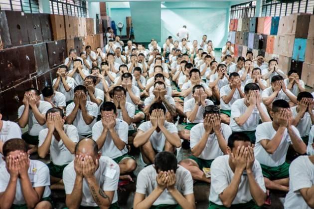 Amnesty FILIPPINE, RISOLUZIONE DEL CONSIGLIO ONU DEI DIRITTI UMANI SULLA 'GUERRA ALLA DROGA'