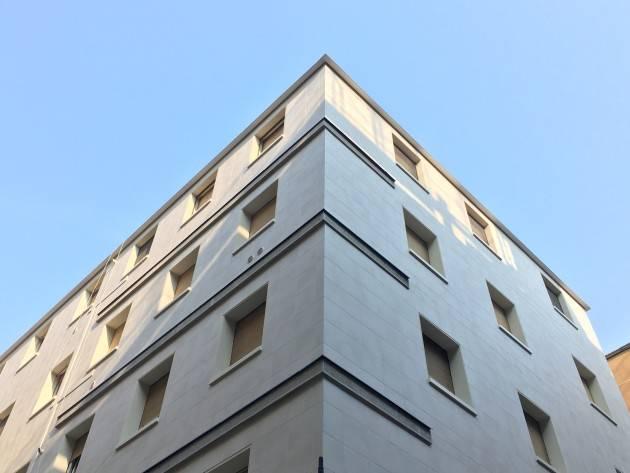 Milano IL CALDO TORRIDO SI COMBATTE ANCHE CON IL CONDOMINIO SMART