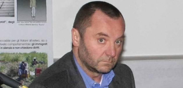 Luciano Pizzetti (PD): Il Governo si deve dimettere subito per votare a settembre