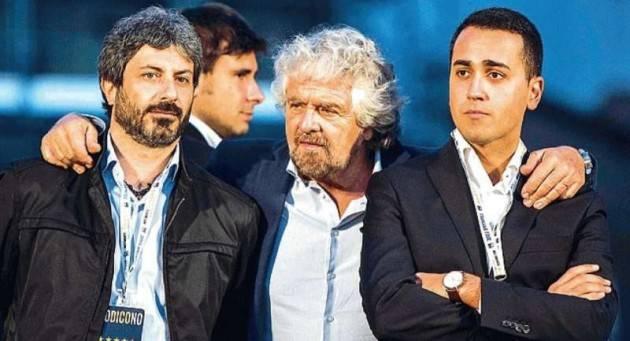 Tutti i fallimenti del Movimento 5 Stelle  | Elia Sciacca (Cremona)
