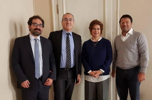 Cremona Centro Padane Srl: già acquisiti progetti per oltre un milione di euro