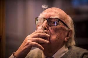 Andrea Camilleri, uno dei più carismatici affabulatori del Novecento ci ha lasciato in eredità tanta cultura