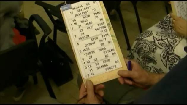 Gussola  La tombolata chiude Sinistra in Festa2019  Le testimonianze di Antonietta e Sante (Video G.C.Storti)