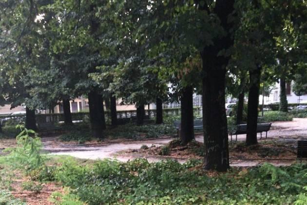 Ambiente A livello locale si può fare ancora molto  Enrico Gnocchi Rifondazione Comunista, Cremona