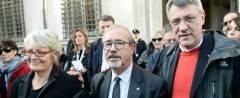 Palazzo Chigi Cgil-Cisl-Uil Manovra di bilancio, serve un 'vero confronto'
