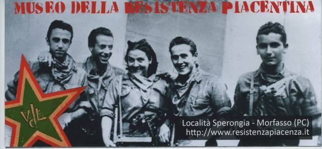 Omaggio alla memoria  del partigiano  Vladimiro Bersani  Domenica 22 luglio Escursione Monte Lama
