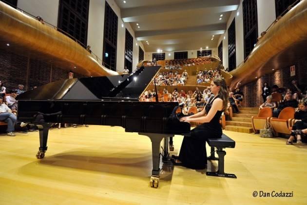 Cremona Summer Festival Il concerto dei vincitori del Concorso Cremona 2019 all'Auditorium Arvedi