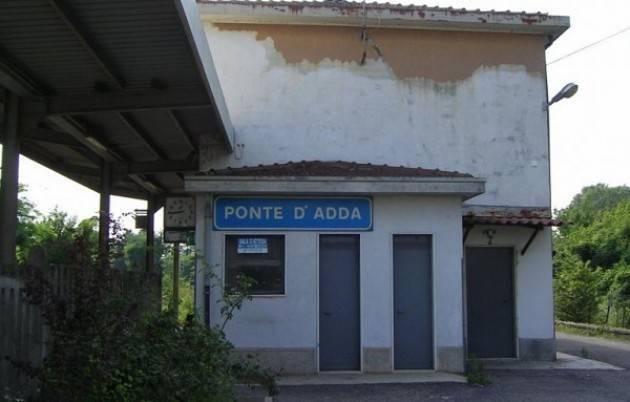Cremona TRENORD DIFFIDATA DAL CODACONS. A PONTE D'ADDA, TRENI BLOCCATI E RITARDI SINO A 77 MINUTI.