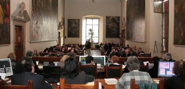 Cremona Resoconto sintetico della seduta del Consiglio comunale del 18 luglio 2019