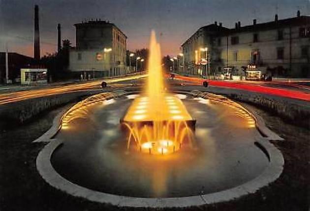 Cremona Fontane di piazza Cadorna e piazza Roma: affidati i lavori propedeutici per ripristinarne la funzionalità