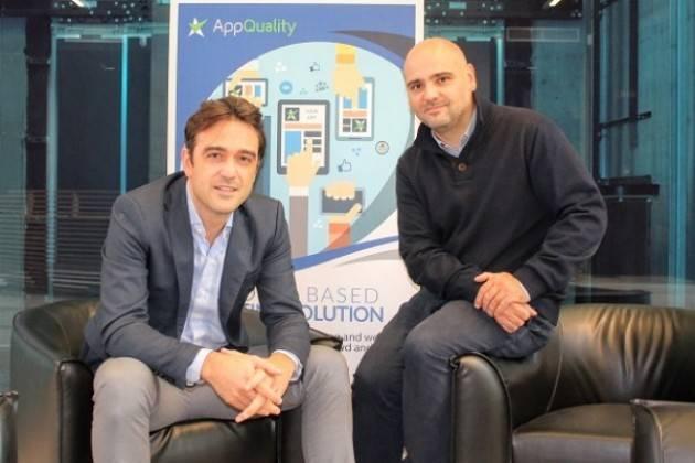 Premiata Star Lab App Quality, la startup cremonese con sede al CRIT – Polo per l'Innovazione Digitale