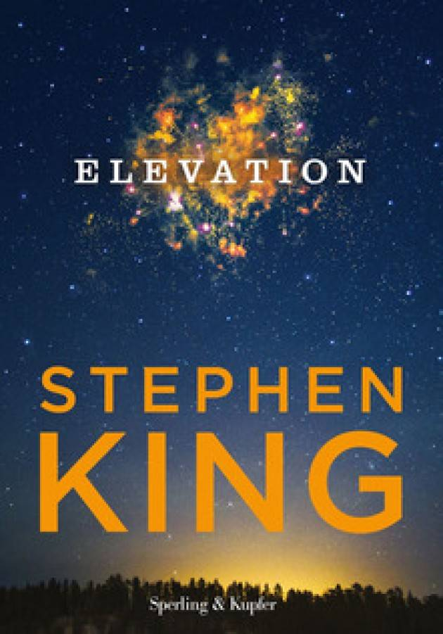 Recensione Il libro di King è, per i suoi canoni, più un racconto che un romanzo| Miriam Ballerini