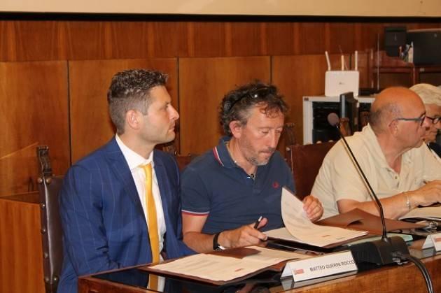 Cremona Consiglio Provinciale  Azzali: 'Servono certezze sui trasferimenti risorse e chiarezza  ruoli  Province