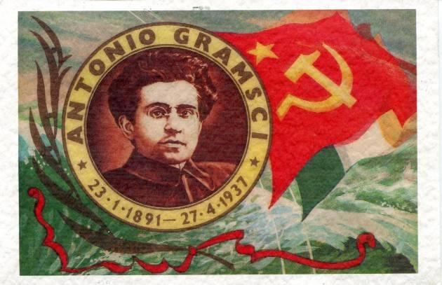 Il politico ambientalista 'ante litteram' è Antonio Gramsci | Gian Carlo Storti