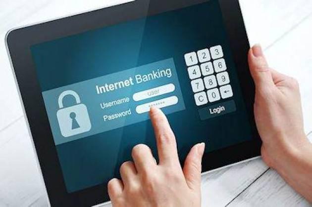 Dall'inviofax al controllo del proprio conto in banca: la nuova era basata su internet