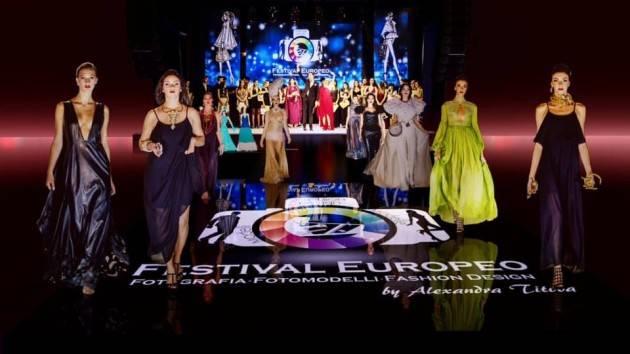 A Celano Si alza il sipario sulla 4^ edizione del Festival Europeo F.F.F. | Christian Flammia