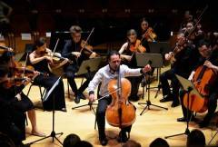Il Casalmaggiore International Music Festival in concerto all'Auditorium Giovanni Arvedi