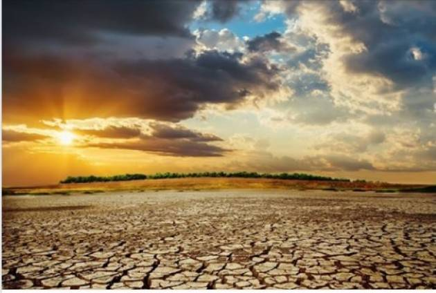 CNA Cremona 69mila miliardi di dollari: è il costo dei cambiamenti climatici da qui al 2100