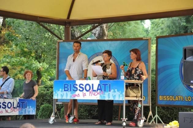 Canottieri Bissolati Si è svolta giovedì 25 luglio la Festa di Mezza Estate 2019 del Centro Estivo